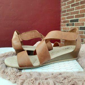 Mia Amore Comfort Gladiator Sandals Spring Summer